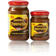 Kraft Vegemite Cheesybite