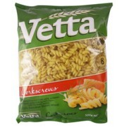 Vetta Corkscrew Pasta