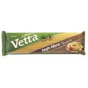 Vetta High Fibre Spaghetti