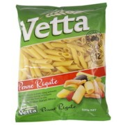Vetta Penne Rigate Pasta