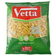 Vetta Small Shells Pasta