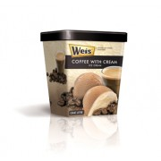 Weis' Premium Coffee with Cream Ice Cream